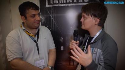 Inmates - Davit Andreasyan haastattelussa
