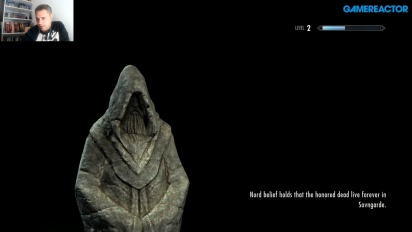 GR Liven uusinta: The Elder Scrolls V: Skyrim - Switch