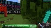 GR Liven uusinta: Minecraft 4K