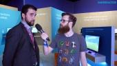Philips Monitors - Artem Khomenko haastattelussa