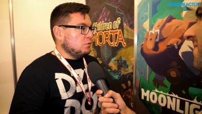 11 Bit Studios - Karol Zajaczkowski haastattelussa