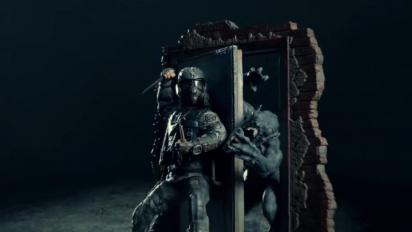 Metro Exodus - Spartan Collector's Edition -traileri