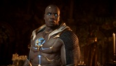 Mortal Kombat 11 - Official Geras Reveal -traileri