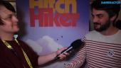 Hitchhiker - Patrick Rau haastattelussa