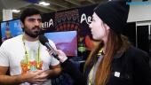 Areia - Marcelo Raimbault haastattelussa