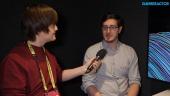 Unity XR - Dan Miller haastattelussa