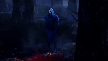Dead by Daylight - Ghost Face -traileri
