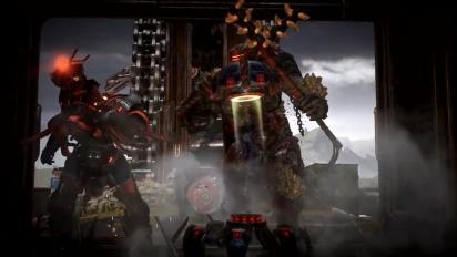 Gears 5 - Horde-traileri