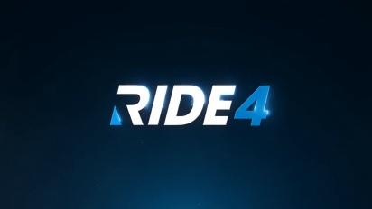 Ride 4 - pätkä
