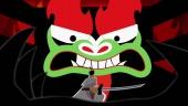 Samurai Jack: Battle Through Time - Official Announcement Traileri