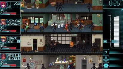 Highrisers - Gameplay Traileri