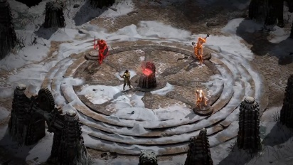Diablo II: Resurrected - julkaisupäivän traileri