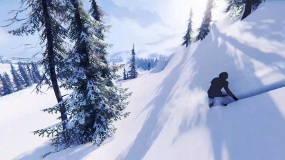 Shredders - Traileri