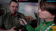 GDC: Anomaly 2 - Interview