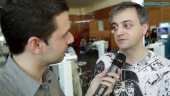 Castlevania: Lords of Shadow - Mirror of Fate - director iDÉAME interview