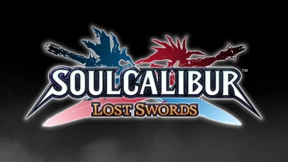 Soul Calibur: Lost Swords - Trailer