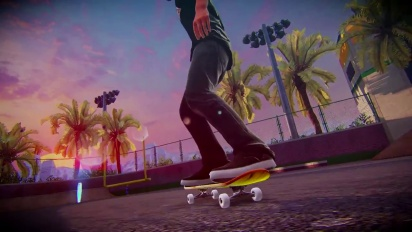 Tony Hawk's Pro Skater 5 - Official Trailer