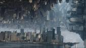 Marvel's Doctor Strange teaser-traileri