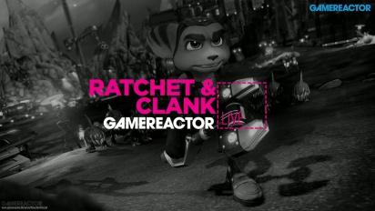 GR Live -uusinta: Ratchet & Clank - 11.04.2016