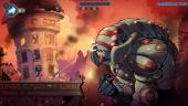 Rise & Shine - E3 demo -pelikuvaa