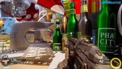 Call of Duty: Black Ops 3 - Salvation: Hardpointia Micro-kentässä