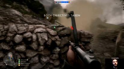 GR Live -uusinta: Battlefield 1