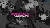 GR Liven uusinta: Persona 5