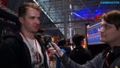 Nidhogg 2 - haastattelussa Mark Essen
