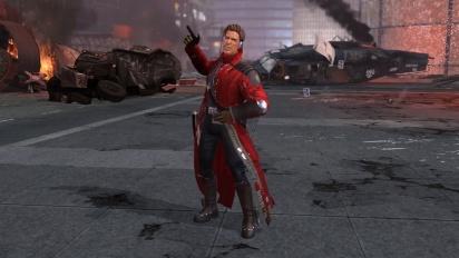 Marvel Heroes Omega - julkistustraileri