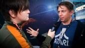 Osiris: New Dawn - haastattelussa Brian McRae