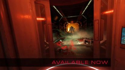 Doom VFR - julkaisutraileri