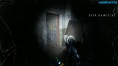 Metro Exodus - Underground-pelikuvaa