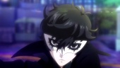 Persona 5 Scramble: The Phantom Strikers - japanilainen traileri #1