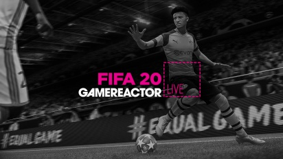 GR Liven uusinta: FIFA 20 Online Seasons