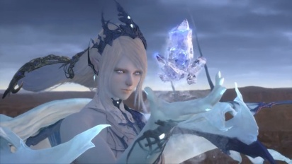 Final Fantasy XVI - Awakening Traileri