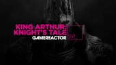 GR Liven uusinta: King Arthur: Knight's Tale - Early Access