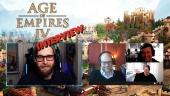 Age of Empires IV - haastattelu