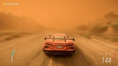 Forza Horizon 5 - Initial Drive -traileri