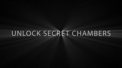 Pokémon Black/White 2 - Unlock Key System Trailer