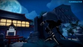Aragami: Out of the Shadows - David Leónin haastattelu
