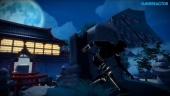 Aragami: Out of the Shadows - David Leónin haastattelu