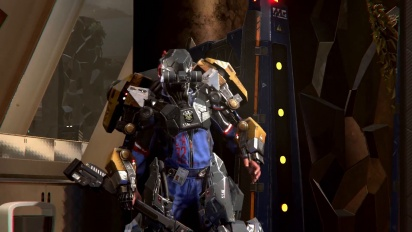 The Surge - Target, Loot, and Equip -traileri