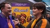 The Escapists 2 - haastattelussa Adam Findlay
