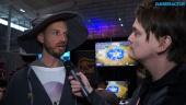 Songbringer - haastattelussa Nathanael Weiss