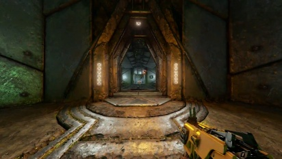 Quake Champions – Lockbox Arena -traileri