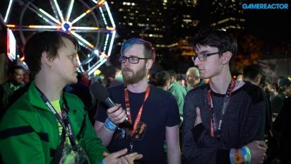 E3 17: Bethesdan tilaisuus Gamereactorin silmin