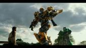 Transformers: The Last Knight -kiusoittelupätkä