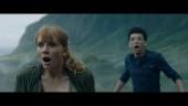 Jurassic World: Fallen Kingdom - kiusoittelupätkä