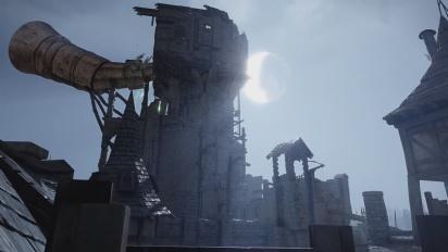 Warhammer: Vermintide 2 - Back to Ubersreik -pätkä