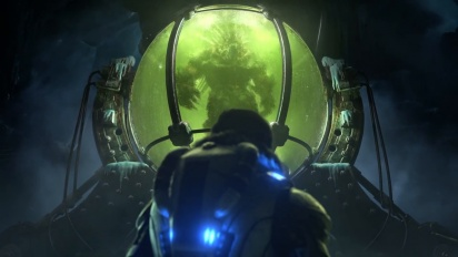 Gears 5 - Campaign-tarinatraileri